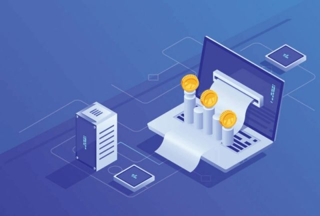 RPA in banking industry