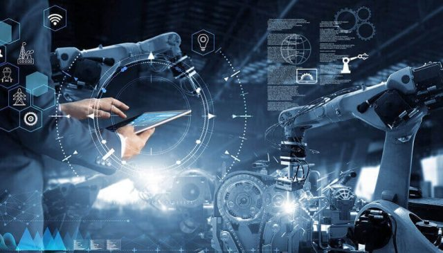 The Future of Robotic Process Automation