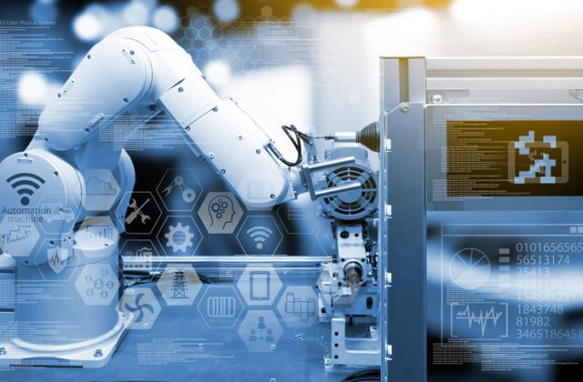 RPA use cases in the manufacturing industry