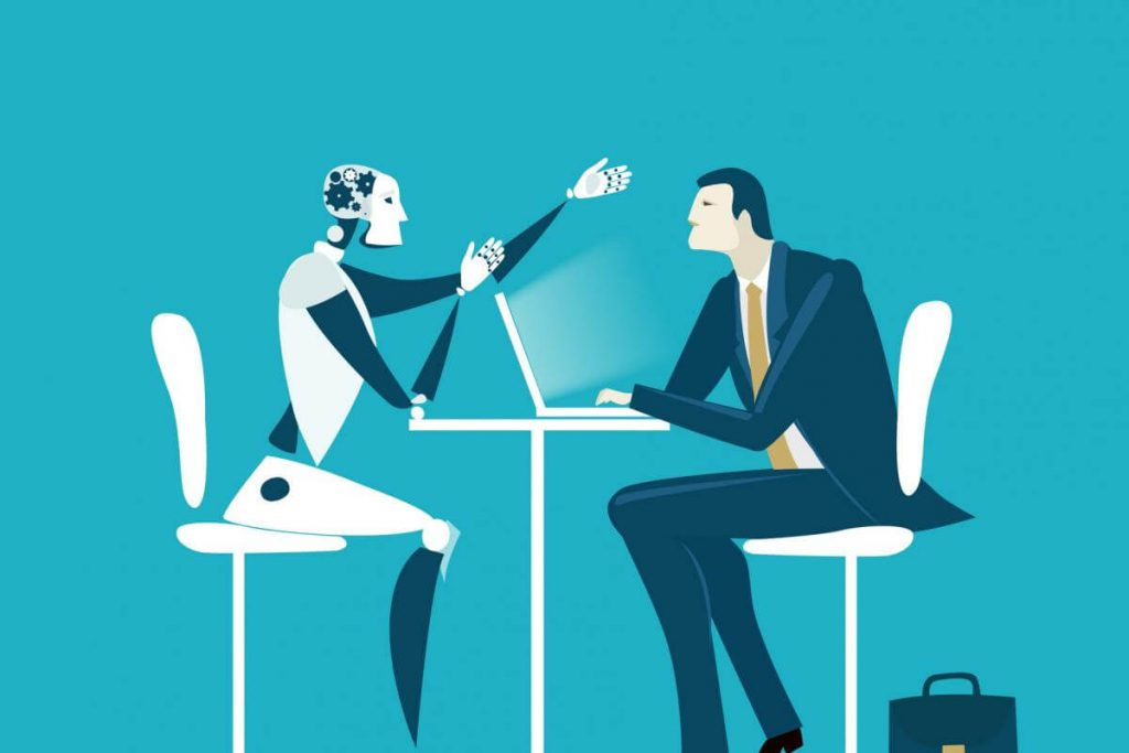 Use Cases For Robotic Process Automation In HR