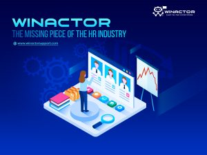 WinActor – The missing piece of the HR industry